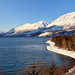 Kenai Lake Mile 22 Lookout