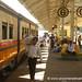 Circular Train - Rangoon, Burma (Yangon, Myanmar)