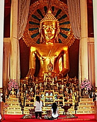 20100519_0458c Wat Phra Singh, วัดพระสิงห์