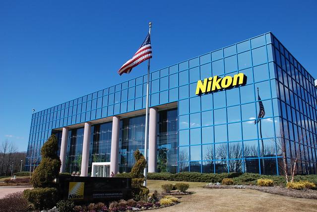 Nikon Headquarters