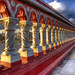 Blackfriars Bridge, London by Joebelle