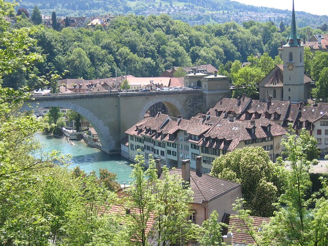 Berne (BE) - Switzerland