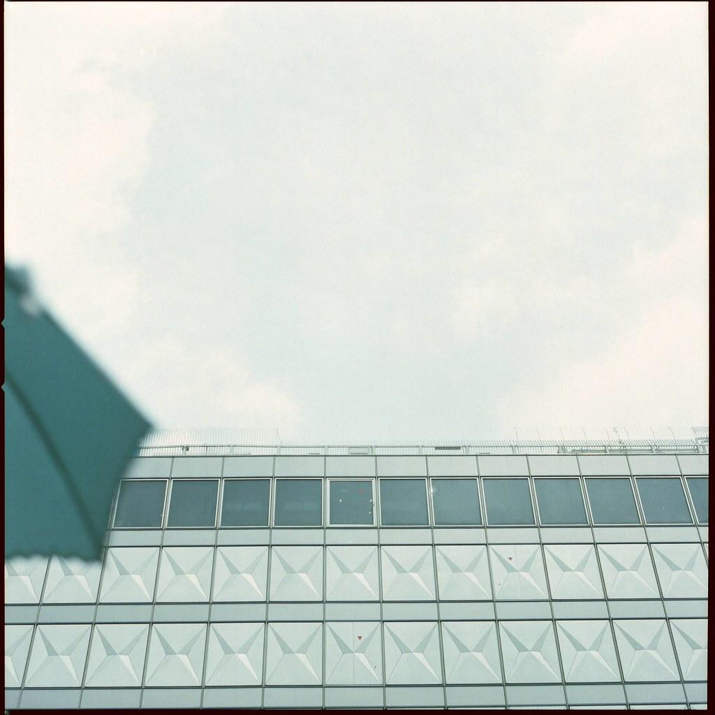 Shinjuku, Somewhere. (2)