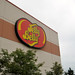 Jelly Belly Factory Tour