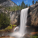Vernal Falls, Yosemite Park | The Waterfalls of Our Dreams | DRI