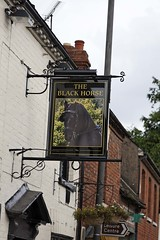 Herefordshire Pub Signs