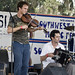 Lost Bayou Ramblers at the 2008 SW Louisiana Zydeco Festival