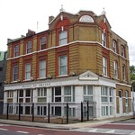 Prince of Orange, Surrey Quays, SE16