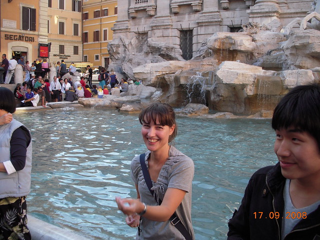 530 - Fontana di Trevi