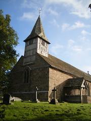 St. Bartholomew's Church