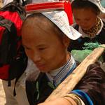 Gejia Women, Chong'an Market - Guizhou Province, China