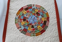 Wagon Wheel Quilt (v2)