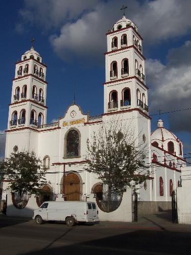 Catholic World News >> Our Lady of Guadalupe Catholic Church | Flickr - Photo ...