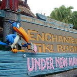 Enchanted Tiki Room Under New Management