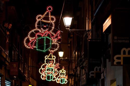 Navidad en Leon