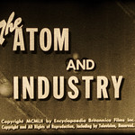 The Atom and Industry