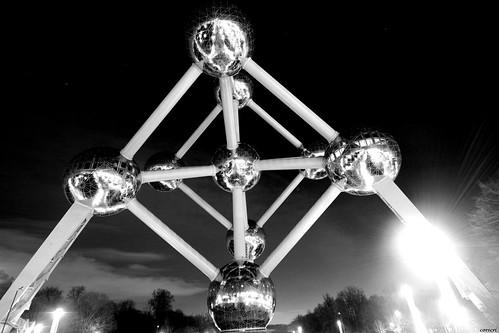 Bruxelles [Atomium]
