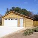 Premier PRO Ranch Garage (22x24)