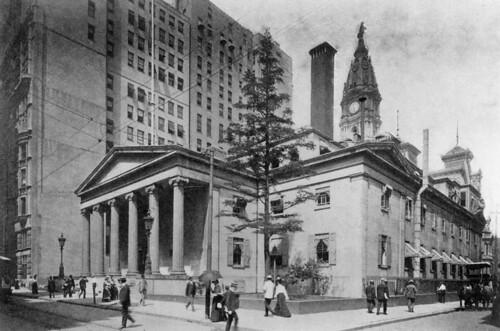 Third Philadelphia Mint