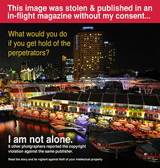 Copyright Infringement Violation by Ink Global, an international publisher. How shameful... Read the full investigation report by Pat Brunet