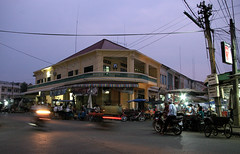 road to kampong cham