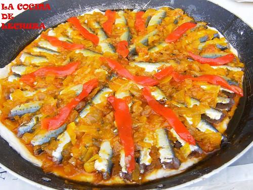 La cocina de lechuza recetas de cocina con fotos paso a for Cocinar xoubas