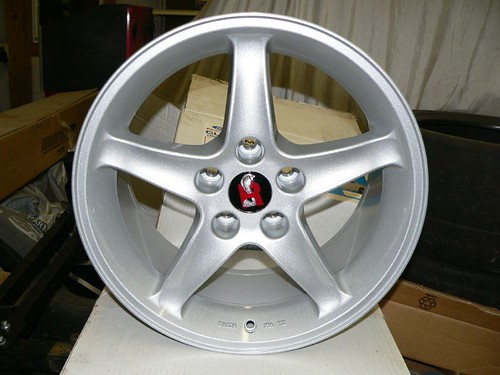 for sale 1995 ford cobra r wheels 17x9 brand new r58 southeast drivenasa community. Black Bedroom Furniture Sets. Home Design Ideas
