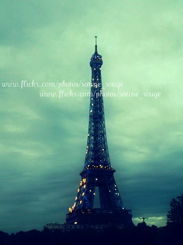 [-The City of Light-]