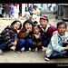 kids-phakding-nepal-posing-group