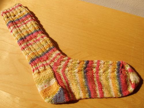 BFF sock