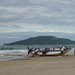 Praia dos Ingleses - Floripa.