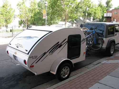 Small Camper Trailer | Small Camper Trailer. Camper Trailer