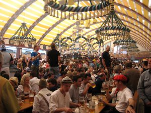 Oktoberfest: 16 Day Celebration starts Saturday inside Munich
