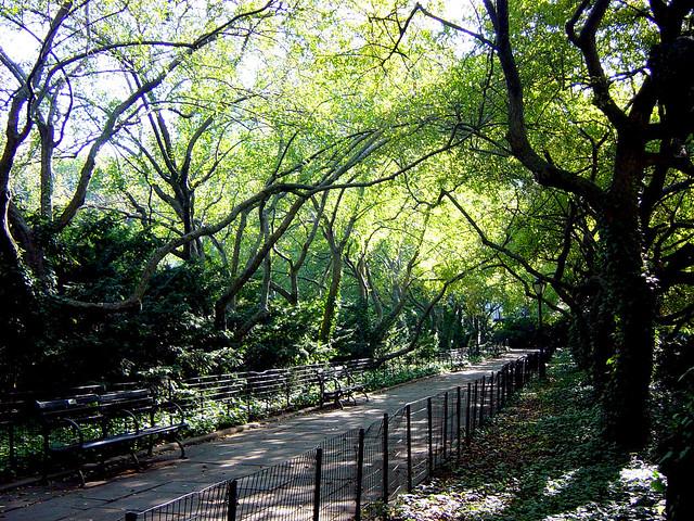 Central Park Conservatory Garden Flickr Photo Sharing