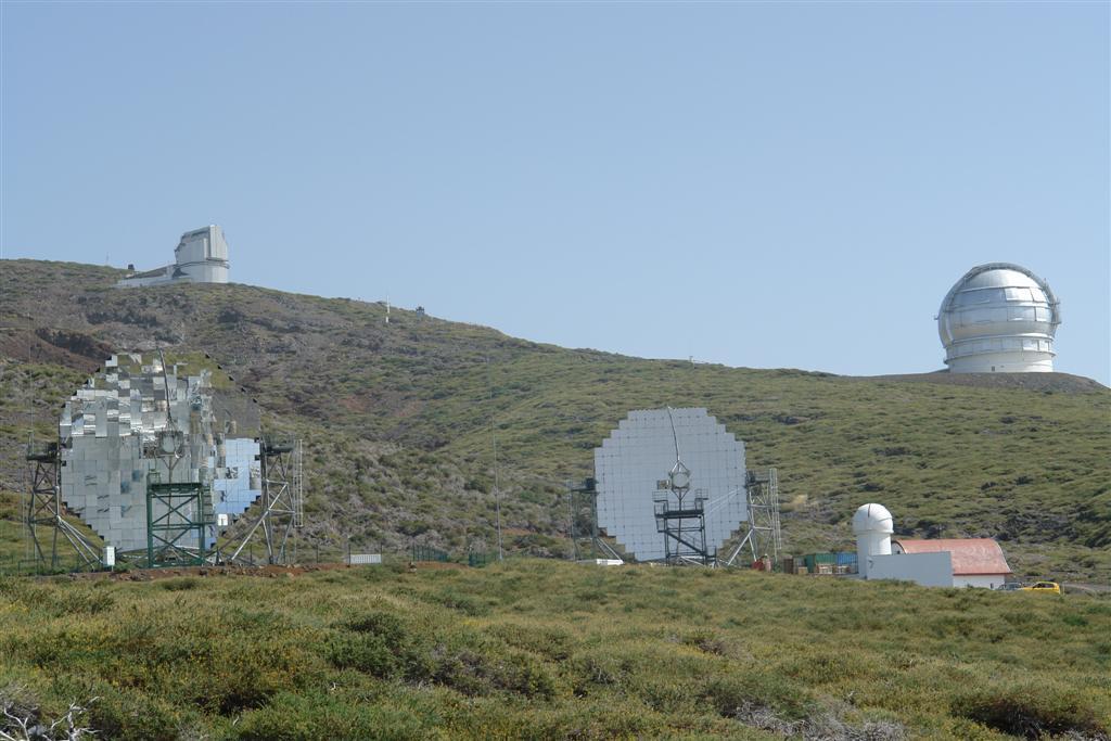 Observatorios de Roque de los Muchachos Roque de los Muchachos, donde europa se une con el cielo - 2817131739 e751120da8 o - Roque de los Muchachos, donde europa se une con el cielo