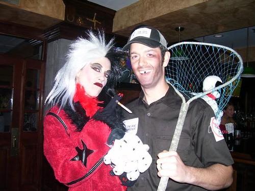 Cruella Deville Costume7   Flickr - 112.6KB