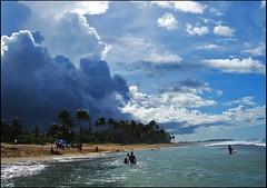 Playa de Piñones