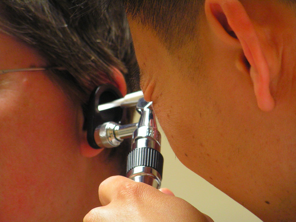 how to clean wax deep in the ear