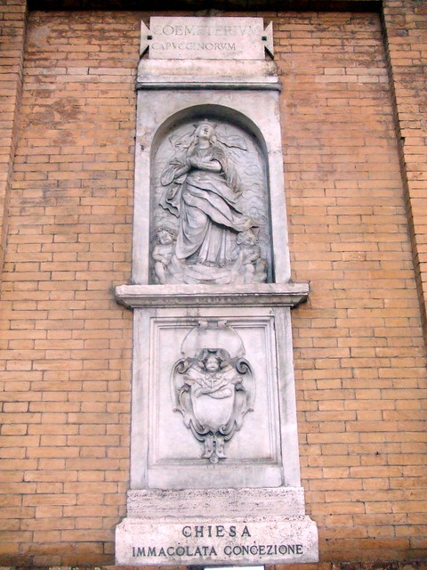 Chiesa di Santa Maria della Concezione dei Cappuccini
