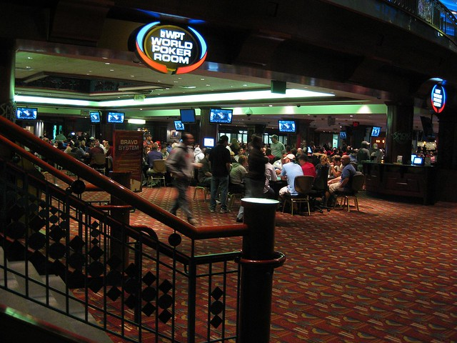 Video poker at foxwoods