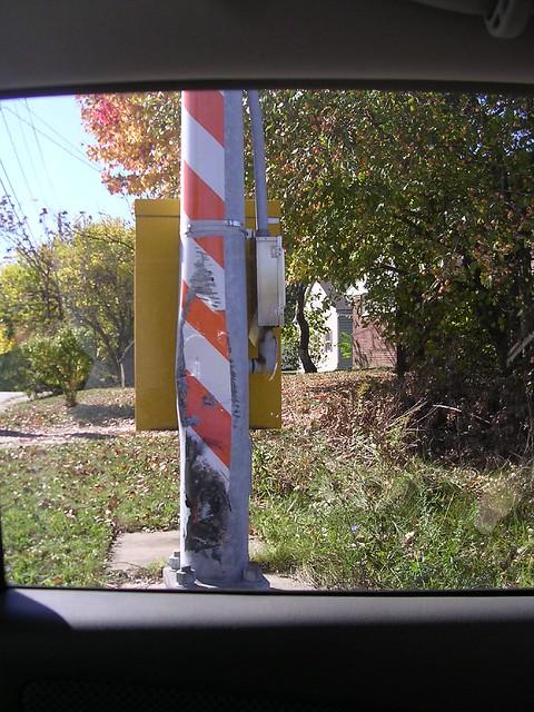 Barberton sign post flickr photo sharing for Belgrade gardens barberton ohio