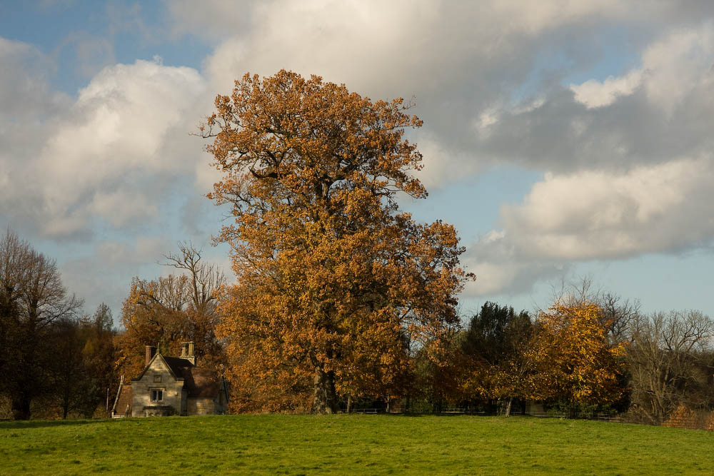 Gatehouse to Penshurst Place