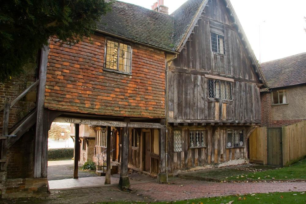 The Church House, Penshurst
