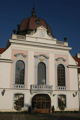 Royal Palace of Gödöllő