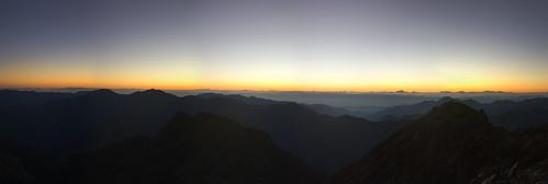 travel panorama sunrise geotagged taiwan patungkuan