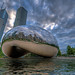 Bean Dream HDR by iceman9294