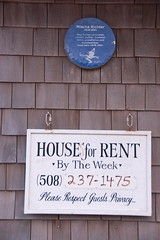 Photo of Mischa Richter blue plaque
