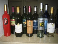 Tasty Wines