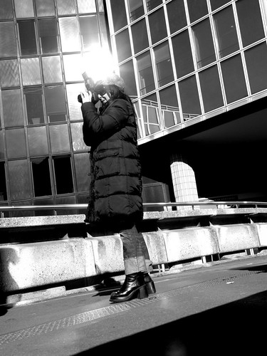 Pierre cucca la galerie de chupacabra art photographies for Photographe la defense