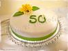 Torta 50 anni